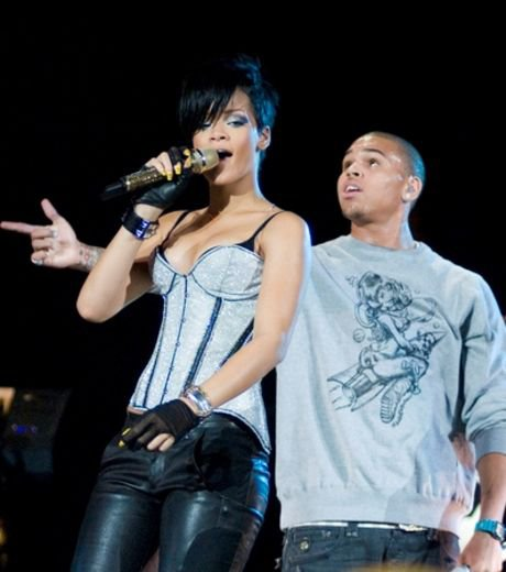Chris Brown: Il passe la nuit dans la chambre de Rihanna