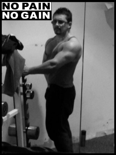 25/11/2010 Musculation Training Tony91240 Photos