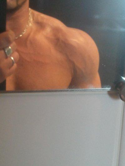 Fevrier 2011,debut de sèche ,7 kg de perdus