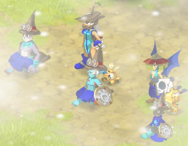 Chlo-team