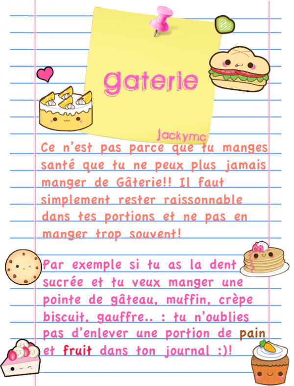 Gâterie