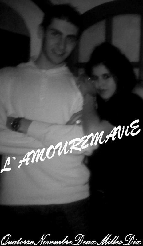 ♥ L `AMOURՁMAViE  ♥