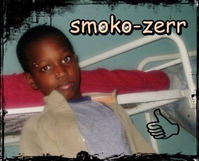 SMOOKO'ZARRR