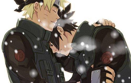 Joyeux Noël, Naruto # 6