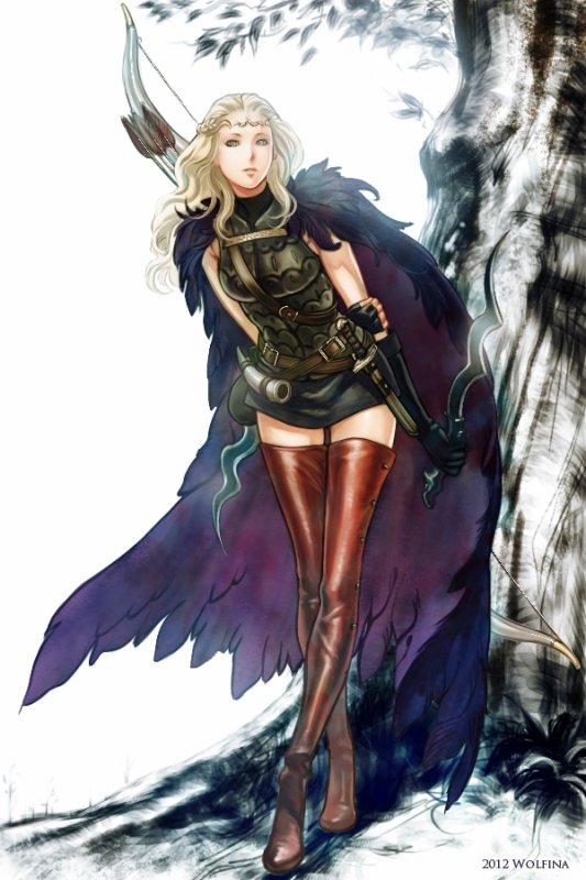 Eléanor ou l'histoire d'une Princesse Charmante # 14