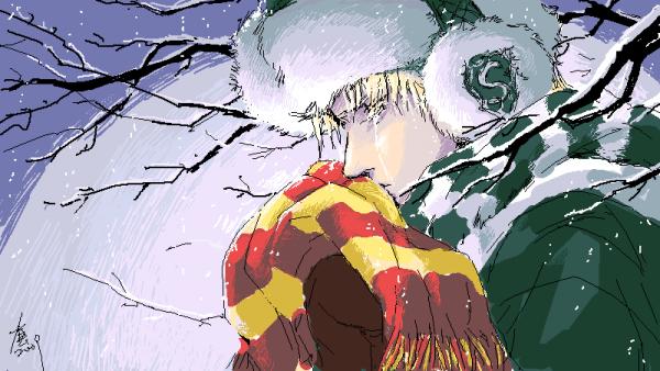 Aller, réchauffe-toi ! # 15