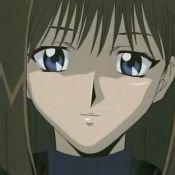 Anzu Masaki