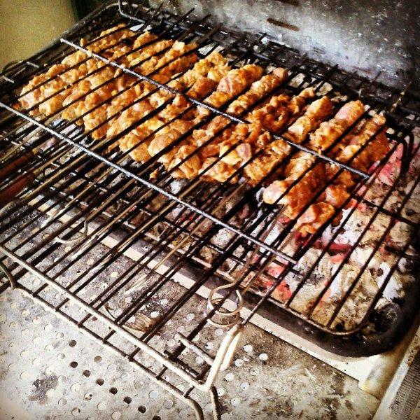barbecue saha eidkom 13.09.2016