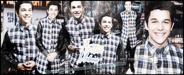 _  ● ●  Bienvenue sur austin-mahone , votre source d'actualité sur le talentueux et beau Austin Carter Mahone! →A travers de multiples candids, events et photoshoots , suis le train-train quotidien du  jeune chanteur Austin Carter Mahone   _