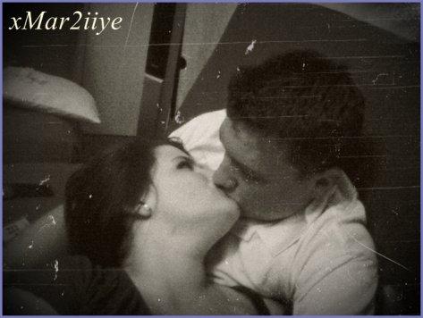 Mon Amour , Depuis le 13 Décembre 2O1O .