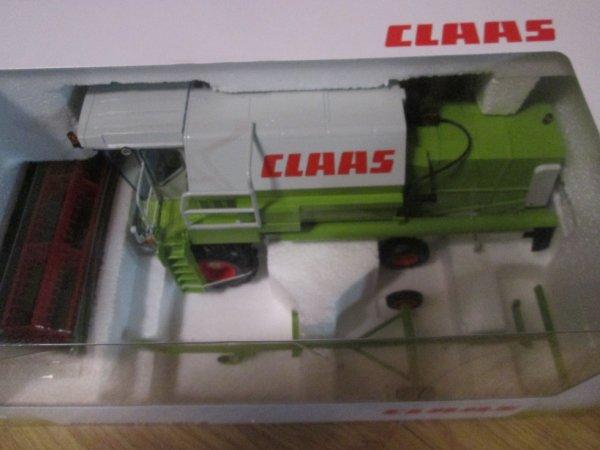 CLAAS DOMINATOR 88 S
