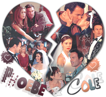 PHOEBE ET COLE ---------------------------------------------------Article Couple