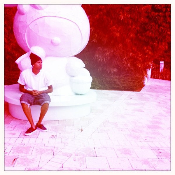 Le nouvel album de Chris Brown s'annonce riche en collaborations !