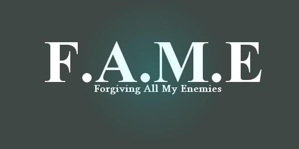 F.A.M.E : Double disque