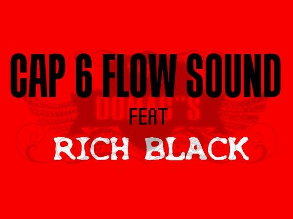 Telecorap / Cap 6 flow Sound feat RICH BLACK (2012)