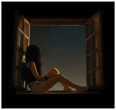 On ne peut pas prévoir le futur, ni vivre dans le passé, il faut juste vivre dans le présent.