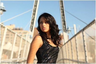 JASMINE V - WERK MUSIC VIDEO + PHOTOSHOOTS