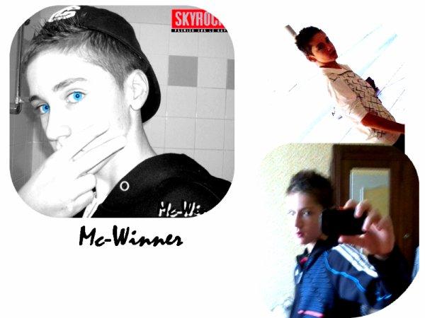 Mc-Winner.