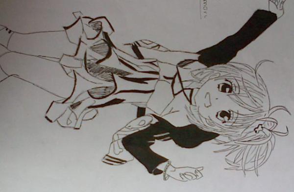Suite mes dessins !!!