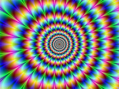Illusions D'optique !!!!!!