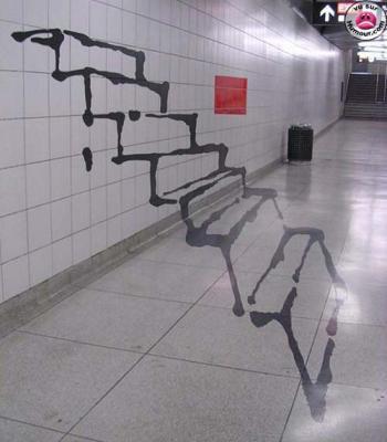 Suite illusions d'optiques !!!