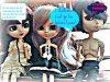 Les histoires de mes dolls