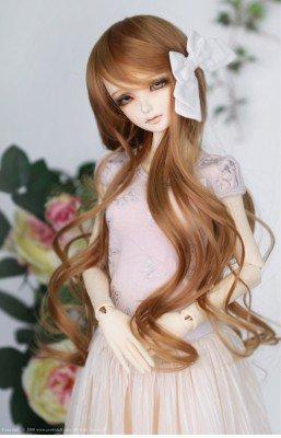 Plusieurs achats chez Jolie Doll ♥