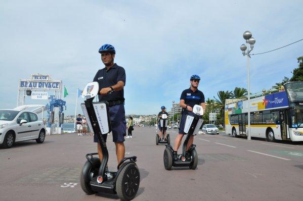 Police d' Estrosi