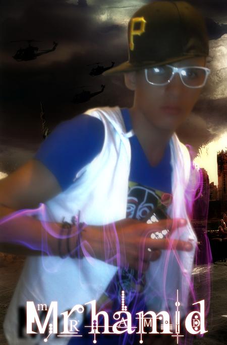 Mr [ Mido'X ] ♥