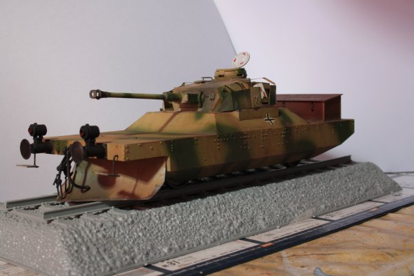 panzerjagerwagen