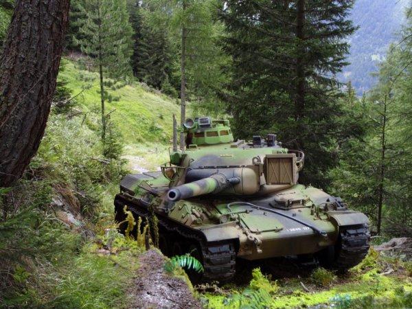 AMX-30B (meng 1/35)