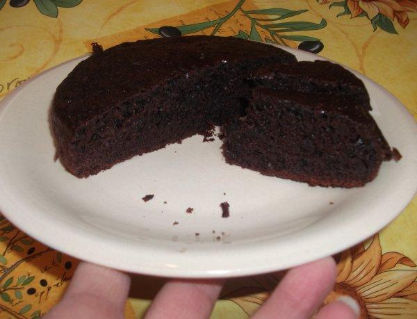 Torta Senza Uova Al Cioccolato.Torta Al Cioccolato Morbidosissima E Umida Senza Uova Ne