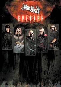 "JUDAS PRIEST ""ANTHOLOGY TOUR 1969/2011"" - Setlist -"