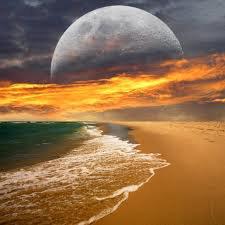 Petit moment de poésie ... Le Voyage
