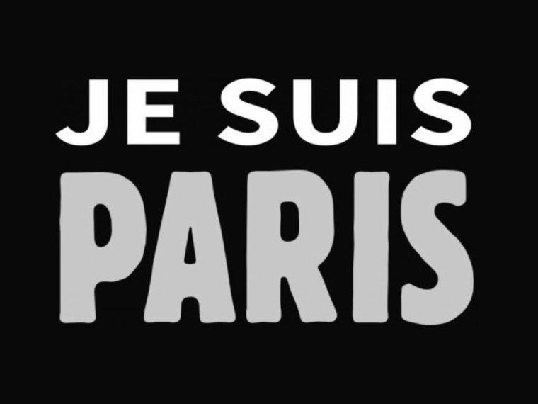 ► « JE SUIS PARIS » ◄