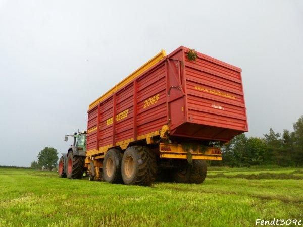 Autochargage 2011 par T. Otten !