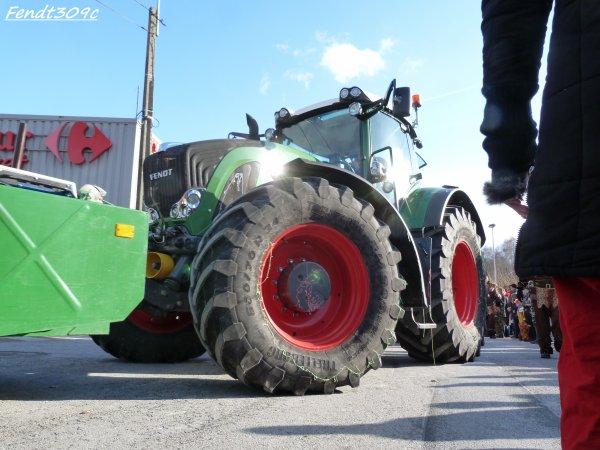 Carnaval 2012 de La Calamine !