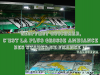 "geoffroy Guichard...Bocanegra: "" C'est magnifique Geoffroy-Guichard. One of the top, one of the best"""