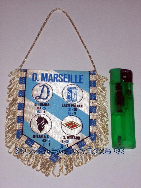 145 - finale KES Olympique Marseille - Crvena Zvezda, Bari 1991...