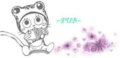PUB !! ^^