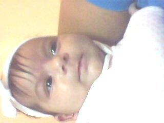 mi  sobrina