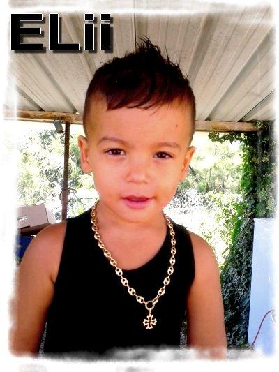 my sobrino