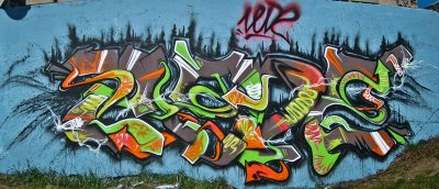 Zede / 2009