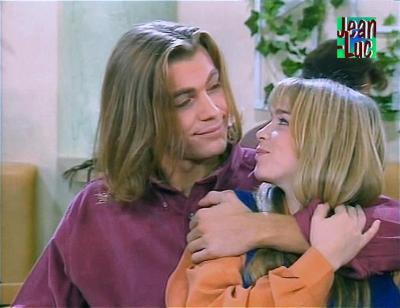 Nicolas et Hélène