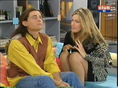 José et Linda