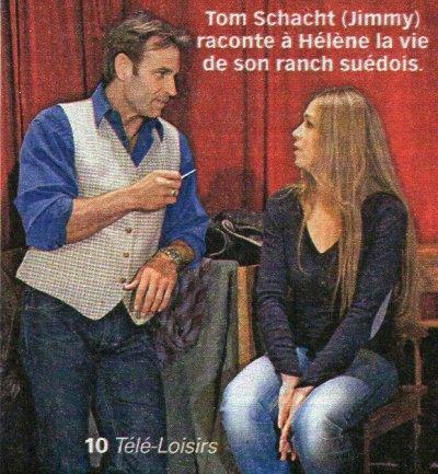 Tom et Hélène