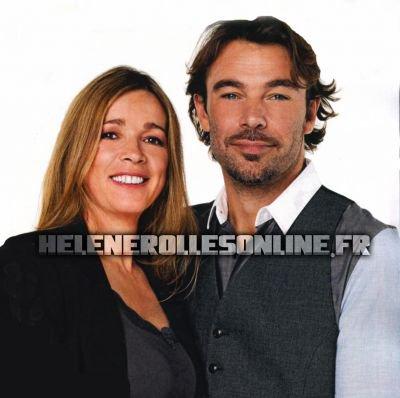 Hélène et Patrick