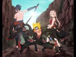 Chapitre 11: Sasuke et Itachi dans l'akatsuki!..Comme Quoi!