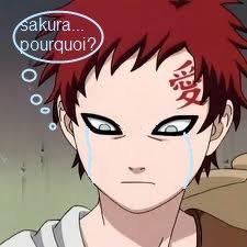 Chapitre 8: Et le démon de Sakura dans tout sa?L'heure est grave!