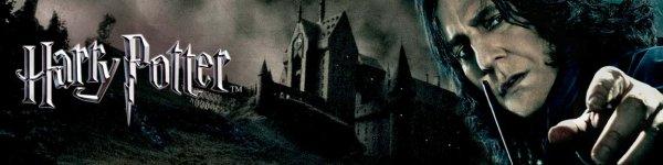 Bienvenue sur PotterWorld